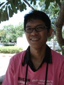 Erwin Razak, Indonesia