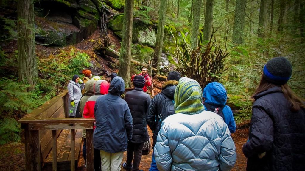 YSEALI Fellowship program Montana Glacier Park