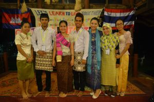 Cultural Night with Theara